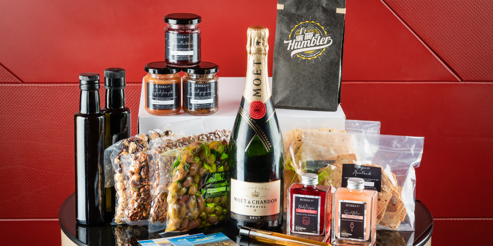 The Best Hampers Of The Year Belong To Grand Cru