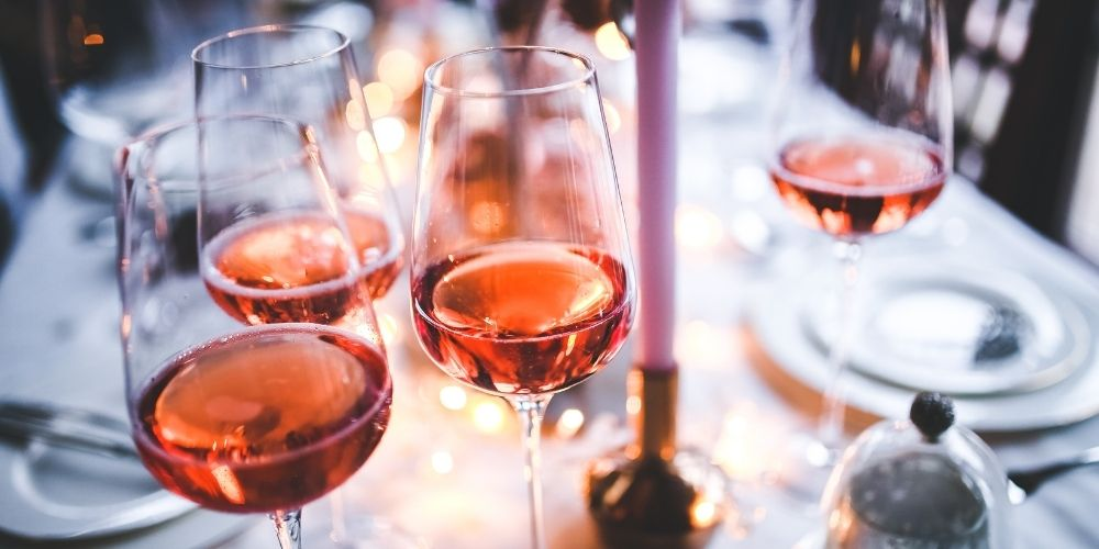 Let's Get Serious About Rosé