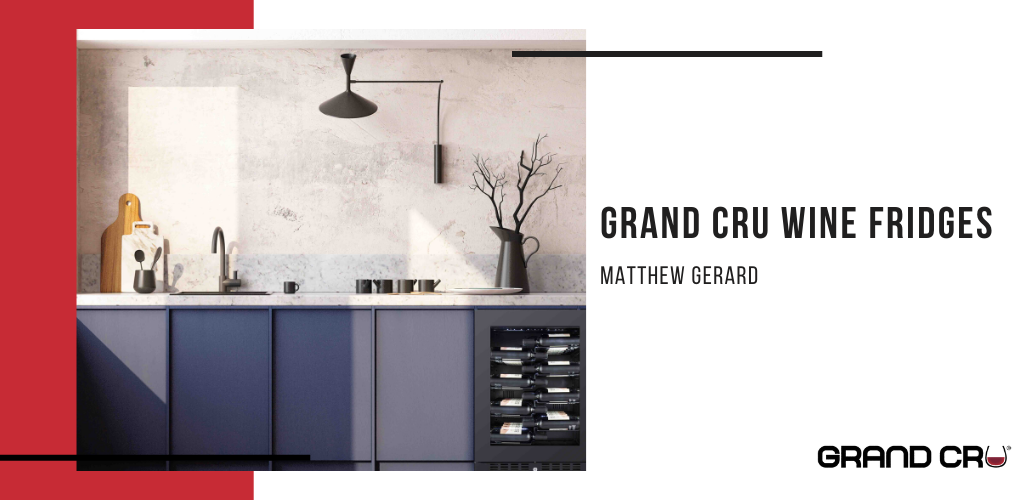 Grand Cru: Meet our CEO
