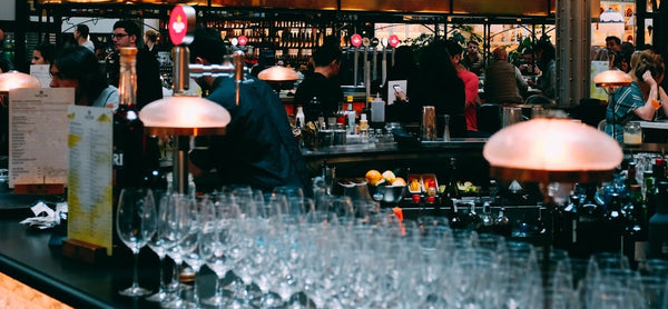 Break Iso With a Trip to Our Top Wine Bar Picks