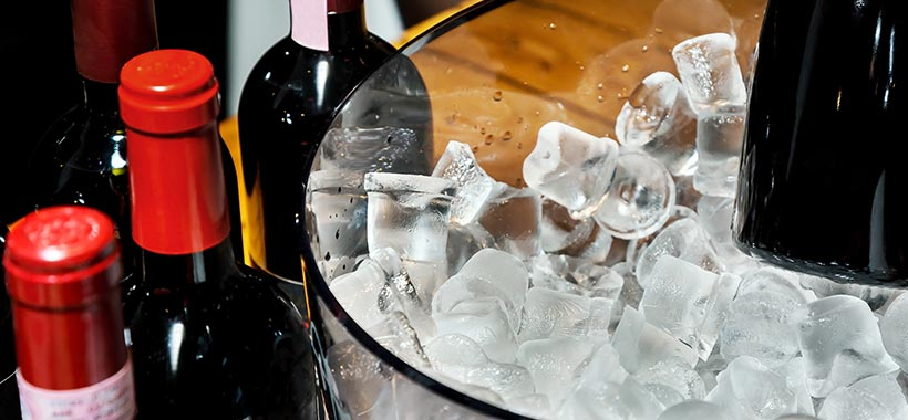 Why You Should Be Drinking Your Red Wine Chilled This Summer