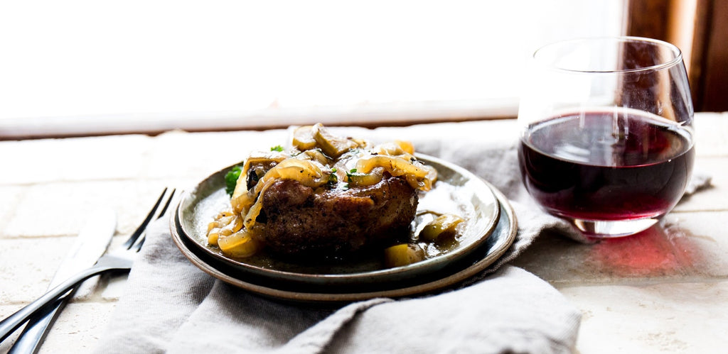 You'll Want to Meat These Perfect Wine Pairings