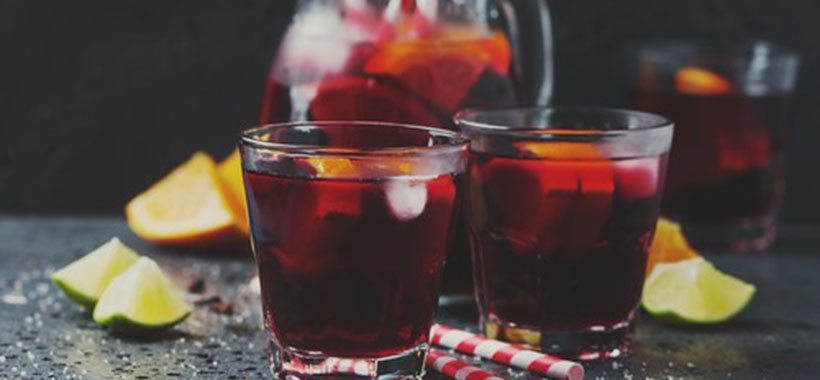 5 Tasty Wine Cocktails to Try