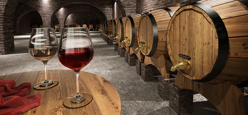 The Benefits of Temperature Controlled Wine Storage