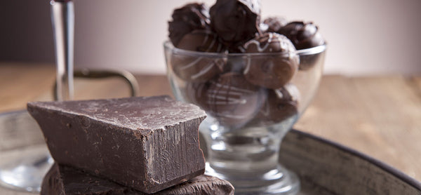 The Perfect Wine and Chocolate Pairings