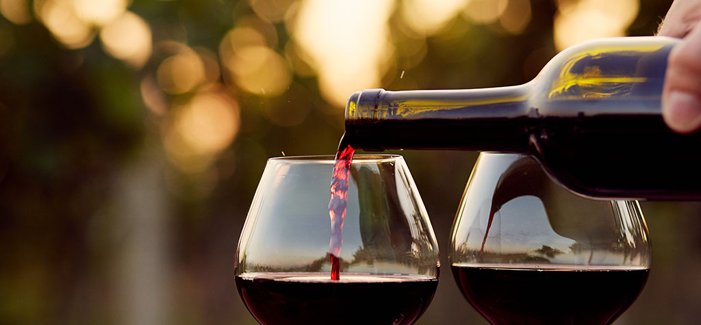 A Few Fascinating Facts about Red Wine