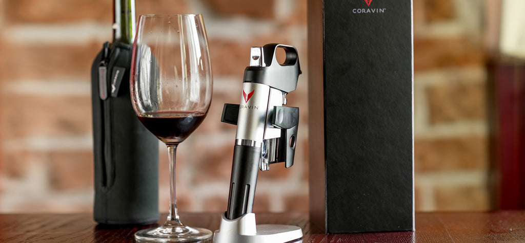 8 Must-Have Gifts Every Wine-Lover Needs