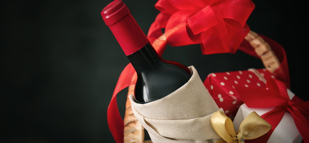 How to choose the right wine for a gift