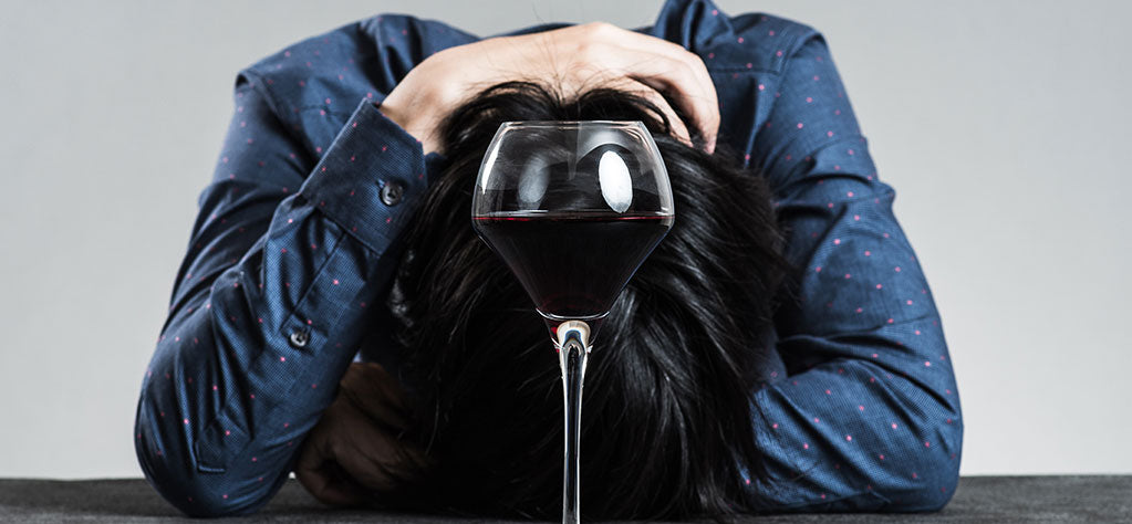 9 Mistakes We All Make When Buying Wine