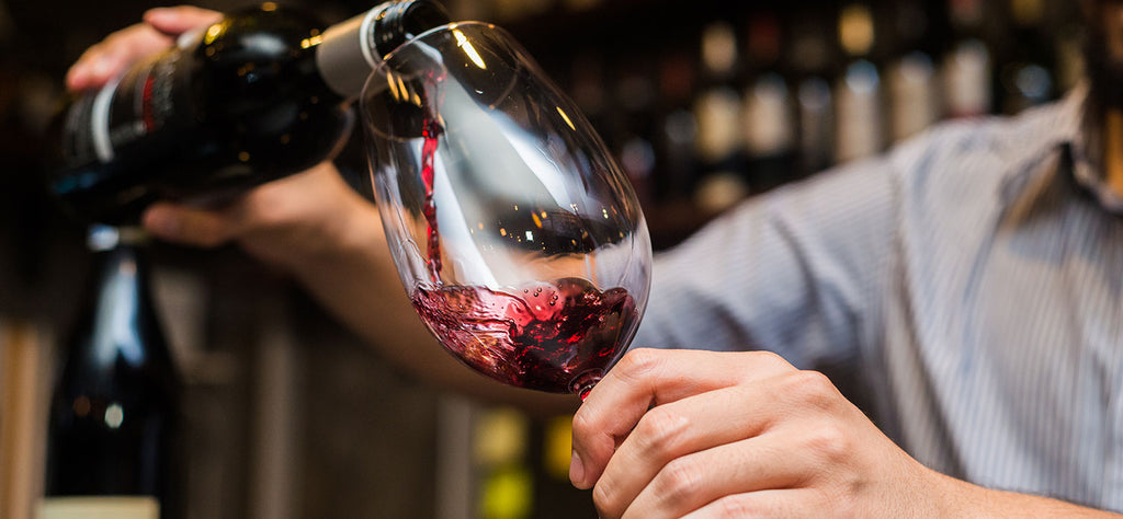 Hit or myth? The seven rules of wine