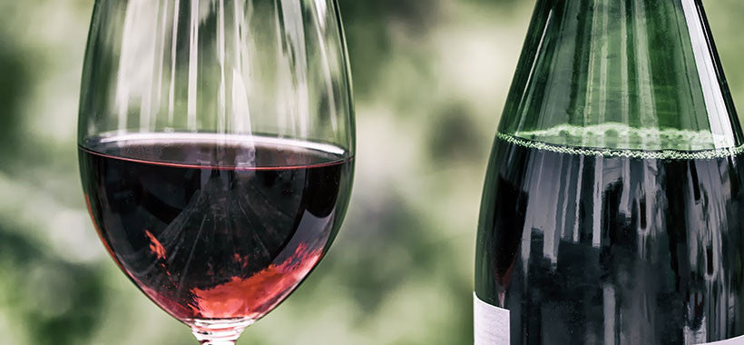 STOP! Read This Before Opening an Expensive Bottle of Red Wine