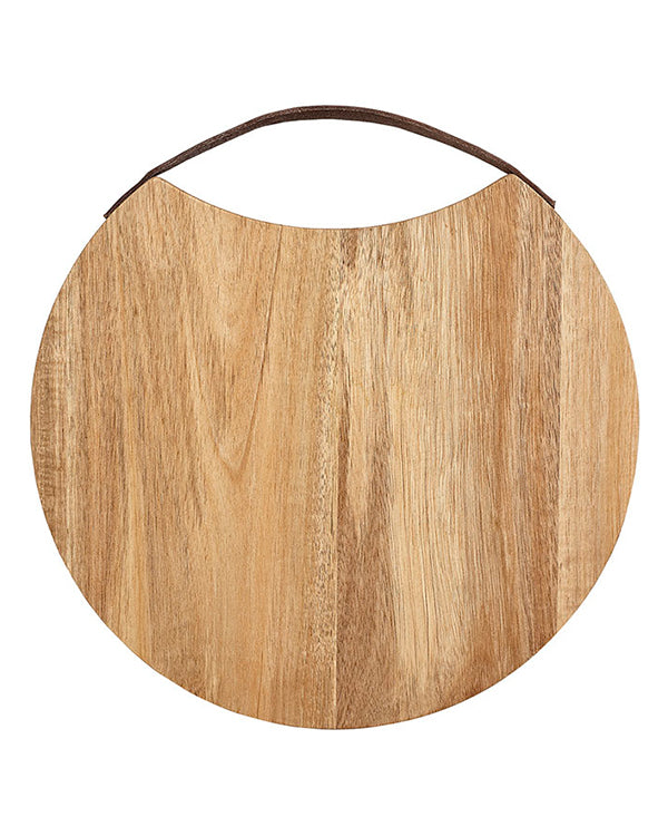 Axel Round 30 x 30cm Serving Board