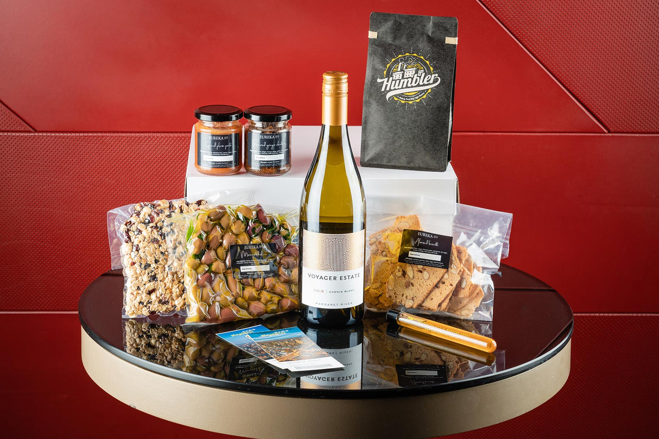 Grand Cru Premium Hamper
