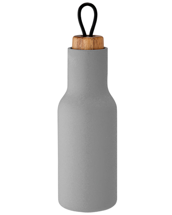 Tempa Slate Grey Drink Bottle