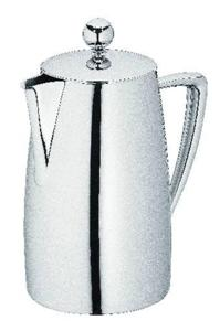 Art Deco Coffee Plunger, 800 ml