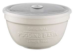 Innovative Kitchen Pudding Basin With Lid 900ml