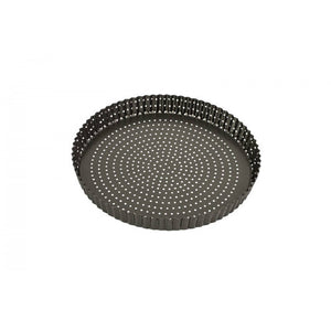 Perfect Crust Loose Base Quiche Pan  30x3.5cm