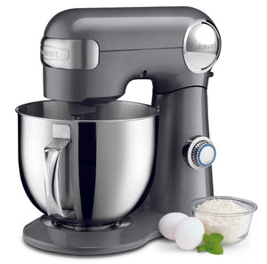 Precision Master Stand Mixer - Brushed Chrome
