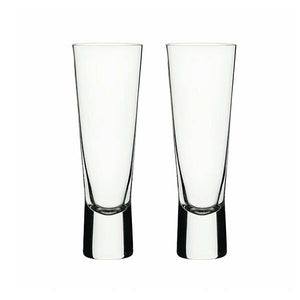 Aarne Champagne Glass - Set of 2 180ml