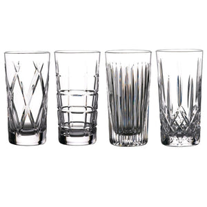 Gin Journey Hi Ball Set of 4
