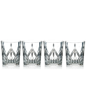 Marquis Lacey Tumbler Set of 4
