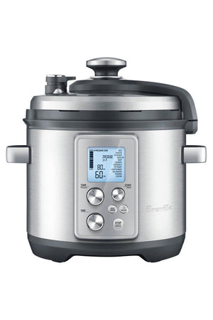 The Fast Slow Pro Multicooker
