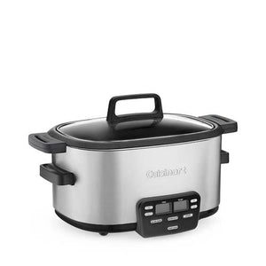 3-in-1 Multi Cooker