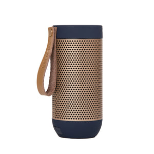 Afunk Bluetooth Speaker Blue