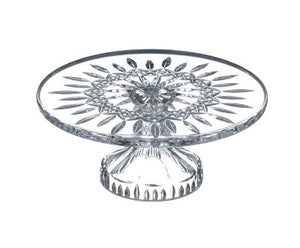 Lismore Footed Cake Plate*