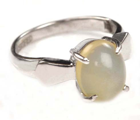 2.30 CARATS OVAL SHAPE 14KT SOLID GOLD 100% NATURAL OPAL RING WITH FREE CERTIFICATE