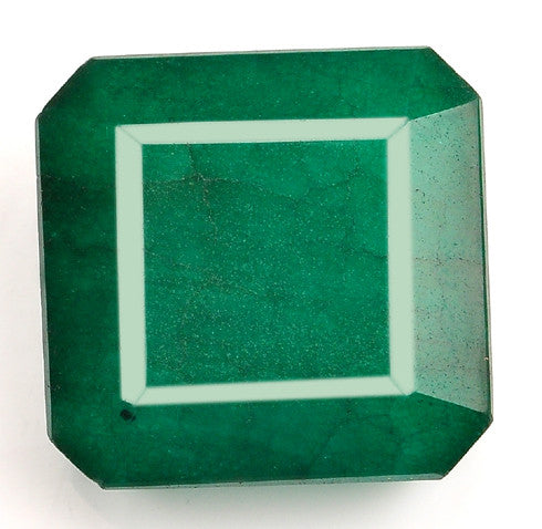 222.95 CARATS 100% NATURAL GREEN EMERALD RAVISHING OCTAGON SHAPE LOOSE GEMSTONE WITH FREE CERTIFICATE