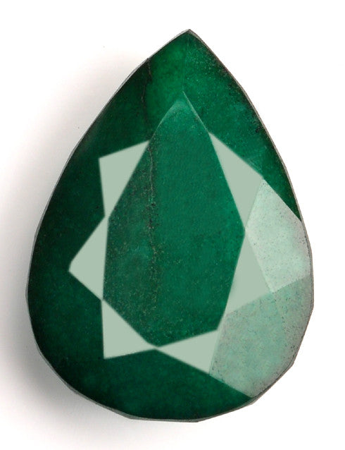 211.90 CARATS 100% NATURAL GREEN EMERALD LOOSE GEMSTONE WITH FREE CERTIFICATE