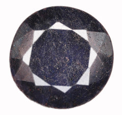 208.80 CARATS 100% NATURAL BLUE SAPPHIRE BEAUTIFUL ROUND SHAPE LOOSE GEMSTONE WITH FREE CERTIFICATE