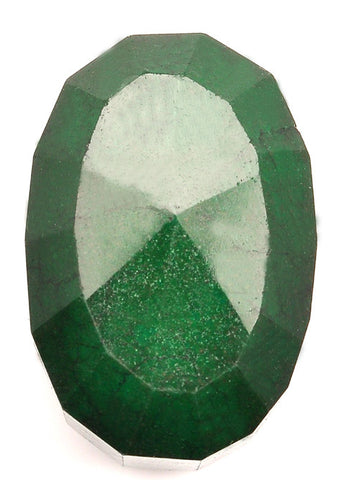100% NATURAL GREEN EMERALD 152.70 CARATS SUPERB OVAL SHAPE LOOSE GEMSTONE WITH FREE CERTIFICATE