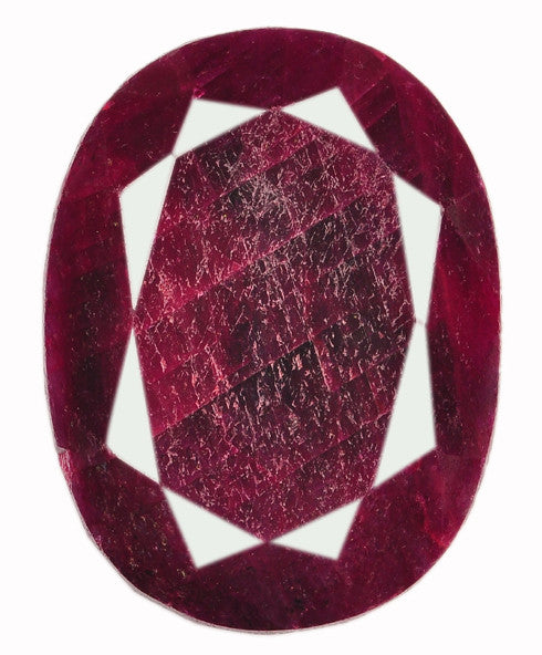 227.70 CARATS GOOD OVAL CUT 100% NATURAL RED RUBY LOOSE GEMSTONE WITH FREE CERTIFICATE