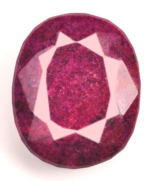 398.20 CARATS OVAL SHAPE 100% NATURAL RED RUBY LOOSE GEMSTONE WITH FREE CERTIFICATE