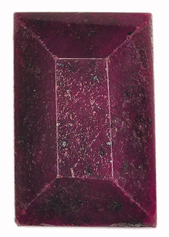 MARVELOUS RECTANGLE SHAPE 100% NATURAL RED RUBY 301.90 CARATS LOOSE GEMSTONE WITH FREE CERTIFICATE