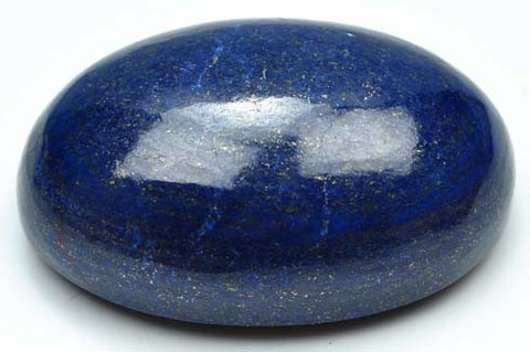 100% CERTIFIED ~ 1146.90 CARATS MUSEUM SIZE NATURAL LAPIS LAZULI CABOCHON OVAL SHAPE LOOSE GEMSTONE