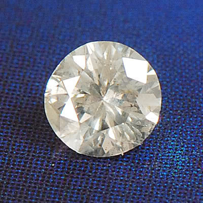 TOP QUALITY ROUND SHAPE 0.07CT NATURAL LOOSE WHITE DIAMOND WITH FREE CERTIFICATE