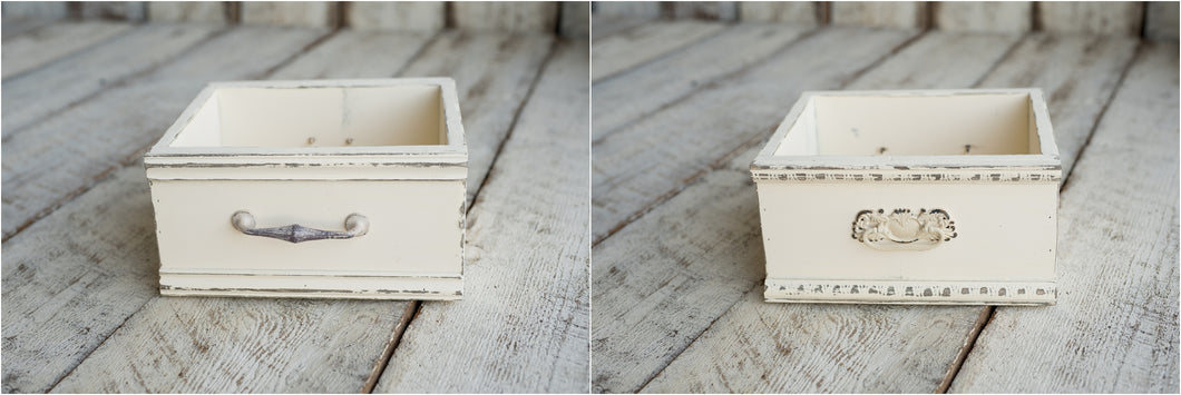Double-sided Decorative Drawer