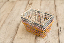 Rectangle Grocery Basket