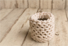Chunky Yarn Bucket Cover