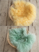 Mongolian Curly Wool Layer