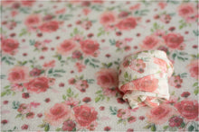 Ruby Beanbag Fabric