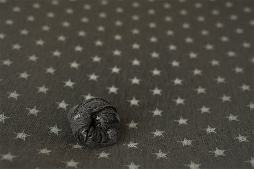 Starry Beanbag Fabric