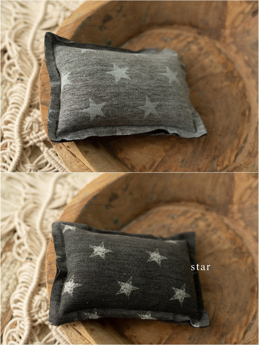 Starry Night Pillows