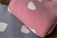 Heart Beanbag Fabric