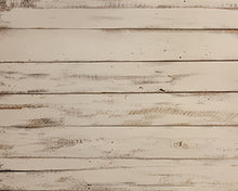 Aspen Mat Floor-Horizontal Planks