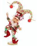 Peppermint Dreams Elf 24cm