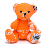 RMC Bandana Bear Orange - Free Shipping
